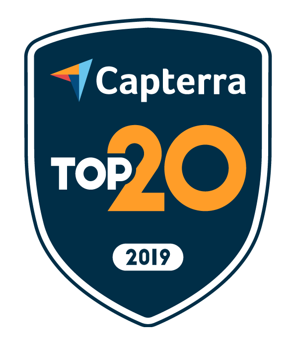 SignEasy #9 in Capterra's Top 20 Digital Signature Software Report